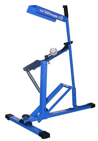 5 Best Baseball Pitching Machines Baseball Solution