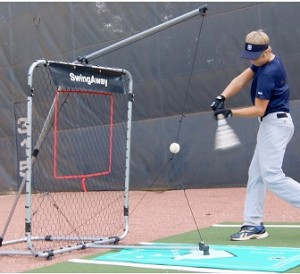 Swingaway MVP Baseball Training Hitting System