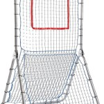 Champion Sports Multi-Sport Net Pitch Back Screen Review