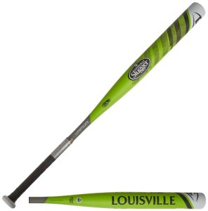 Slow Pitch Softball Bats - 2015 Louisville Slugger Vapor Slowpitch Softball Bats