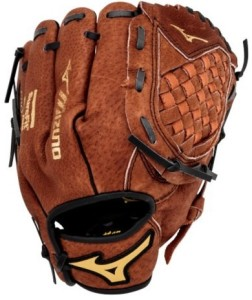 Mizuno GPP1000Y1 Youth Prospect Ball Glove