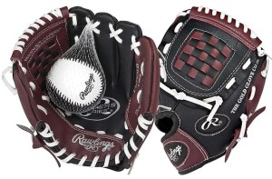 Youth Baseball Gloves - Rawlings Players Series 9 inch Youth Baseball Glove