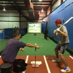 Baseball Hitting Lesson Program for Being Pro