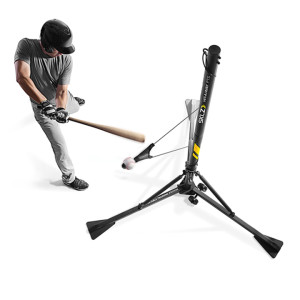 baseball swing training