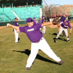 Baseball Workouts for Good Sprinting, Pitching, and Hitting the Ball