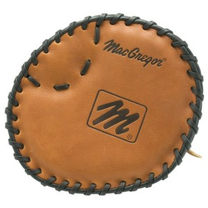 MacGregor Infield Baseball Training Gloves