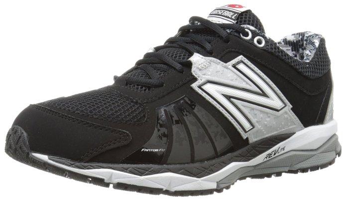 97b05e61f New Balance Men s T1000 Turf Low Baseball Shoe