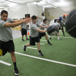 Things to Know About Baseball Conditioning