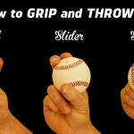Better Baseball Pitching Grips with Ultimate Forearm Training
