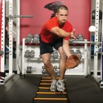 Baseball Strength Training with Core Power for Baseball