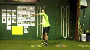 Pitching Drills to Increase Velocity