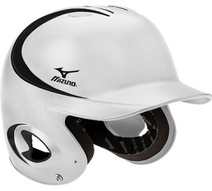 Mizuno Youth Mbh600 Prospect Two Tone Batting Helmet