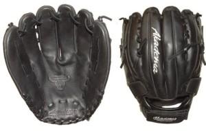 Akadema ambidextrous baseball glove