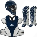 Comparing 2 Mizuno Youth Catchers Gear Best Options
