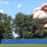 How to Throw a Splitter like Pro in Baseball Game