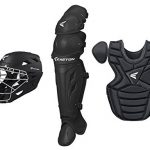 3 Best Easton Catchers Gear Set