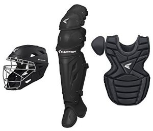 Easton Catchers Gear Set Intermediate M7
