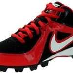 2 Best Nike Kids Baseball Cleats