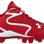 2 Best Kids Baseball Cleats – Under Armour and Mizuno