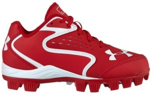 Under Armour Kids' UA Clean Up Low RM Kids Baseball Cleats