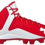 2 Best Under Armour Baseball Cleats