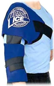 Adult Shoulder Upper Arm Ice Pack