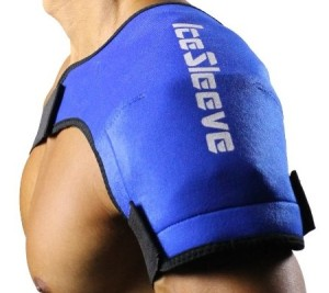 Shoulder Ice Pack - IceSleeve Shoulder Cold Packs