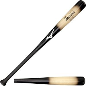 Mizuno 2014 Classic Bamboo Wood Baseball Bat