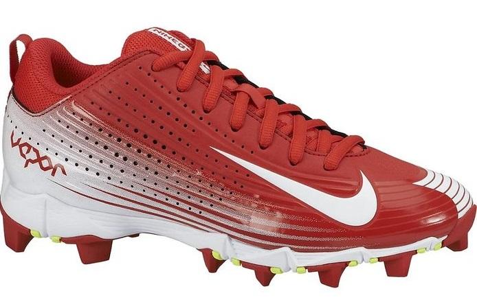 Nike Vapor Baseball Cleats - Men\u0027s Nike Vapor Keystone 2 Baseball Cleat