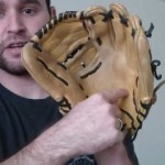 How To Break In A Baseball Glove To Make It Comfortable