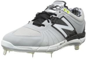 New Balance Men's L3000V2 Metal Low Baseball Shoe - New Balance Baseball Cleats