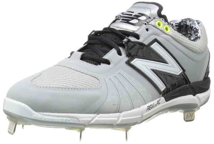 a4c4b09d7183 New Balance Men's L3000V2 Metal Low Baseball Shoe - New Balance Baseball  Cleats