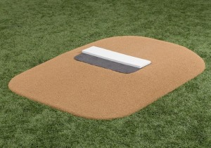 Pitch Pro Portable Game Mound