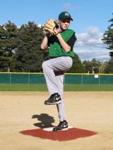 ProMounds Portable Baseball Pitching TRAINING Mound