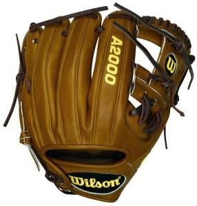 Wilson A2000 DP Infield Baseball Glove