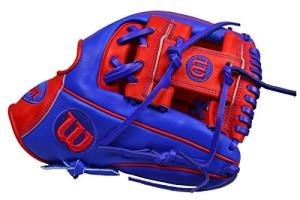 Wilson A2000 Dp15 Custom Infield Pro A2000 Baseball Glove