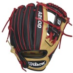 Wilson A2000 Dp15 as the Best Choice for Baseball Players