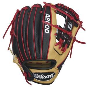 Wilson A2000 Dp15 Superskin Baseball Glove