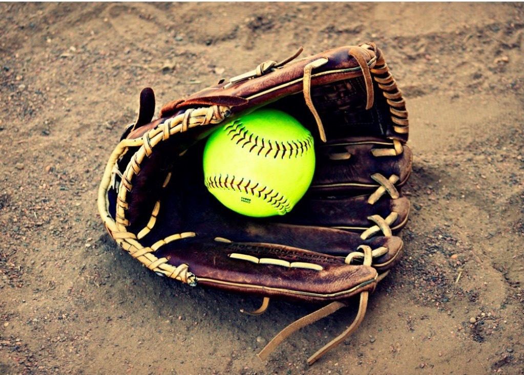 Breaking In A Baseball Glove With Water 59