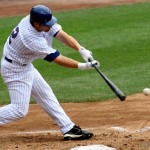 How to Calculate Batting Average on Baseball Player