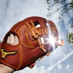 How to Condition a Baseball Glove with Simple Means