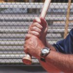Some Details about Baseball Bat Grip