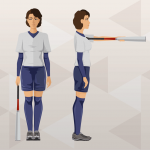 Baseball Bat Size Chart: How to Select the Best Bat