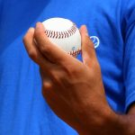 Finding the Best Position in Baseball Pitching Grips