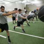 The Importance of Baseball Weight Training Program