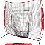 4 Top Baseball Practice Net Options