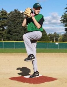 ProMounds Portable Baseball Pitching TRAINING Mound - Baseball Pitching Mound