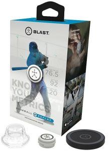 Blast Baseball 360 Swing Analyzer