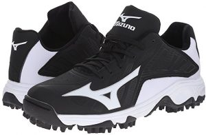 Mizuno Men 9 Spike Advanced Erupt 3 Softball Cleat