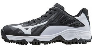 Mizuno Men Low Cut 9-Spike Advanced Erupt 3 All Purpose Turf Shoe